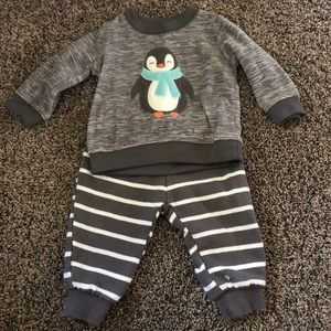 6months carter outfit